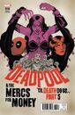 Deadpool & the Mercs for Money Vol 2 10 Poster Variant.jpg