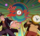 Los expedientes del Doctor Zone