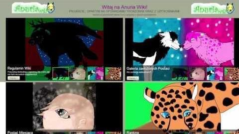 Anuria Wiki Prezentacja Piosenki