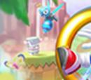 Sonic Runners Adventure stock artwork