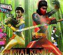 Mortal Kombat Ninja Steel