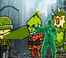 Abomination Defense (Trigger Happy the Gremlin)