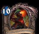 Alamuerte, Señor de los Dragones