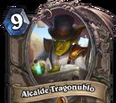 Alcalde Tragonublo