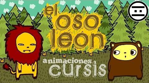 CURSI - Oso Leon