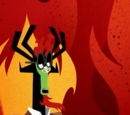 Aku's Therapist