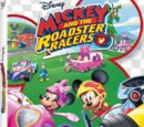 Mickey and the Roadster Racers videography