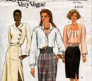 Vogue 8427 A