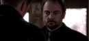 Dean tells Crowley they are not besties 10x02 1.png