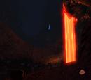 Inactive Lava Zone Corridor