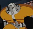 Bulldozer (Marvel)