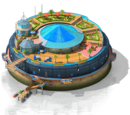 Sea Fort (New)
