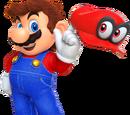 Super Smash Bros. Kerfuffle