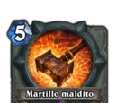 Doomhammer (Martillo Maldito)