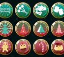 Mission:限時任務-台中聖誕任務