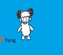 Yang the Sheep