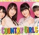 Country Girls Blu-rays