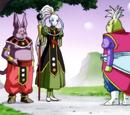 Pianeta dei Kaiohshin