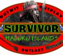 Survivor: Maluku Islands