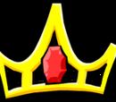 La Couronne de Reine