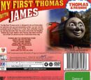My First Thomas with James