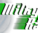 Ben 10: Milky Way Race