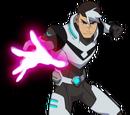 Shiro (Voltron)