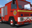 Vehicles used in an emergency