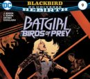 Batgirl and the Birds of Prey Vol 1 9