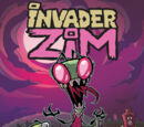 Invader Zim (comic book)