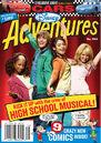 Disney Adventures Magazine cover May 2006 High School Musical.jpg