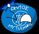 Mytileneball