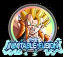 Awakening Medals: Super Gogeta 01