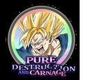 Awakening Medals: Goku 04
