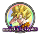 Awakening Medals: Goku 03