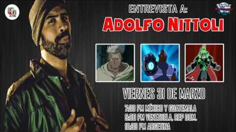 Adolfo Nittoli
