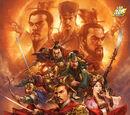 Romance of the Three Kingdoms: The Legend of Cao Cao