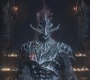 Conjunto de Asesino de dragones de hierro