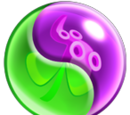 Duo Bubble
