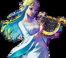 Princesa Zelda