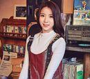 Heo Se Eun