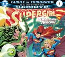 Supergirl Vol 7 8
