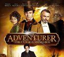 Adventurer: The Curse of the Midas Box (2013)