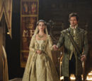 Mary and Lord Darnley's Wedding