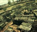 Lieux Resident Evil 5