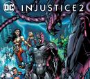 Injustice 2 Vol.1 1