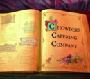 Chowder's Catering Company (episode)