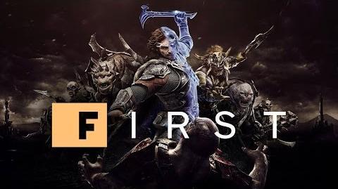 Shadow of War Minas Ithil Gameplay Walkthrough in 4K - IGN First