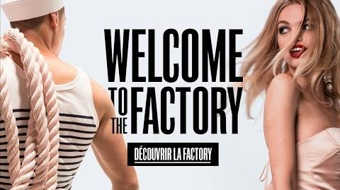Jean Paul Gaultier - Welcome to the Factory FR