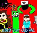 Ellie's Chat Club Wikia